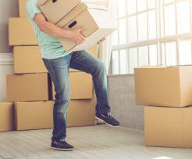 Költözzön gondtalanul, és tudja biztos kezekben a csomagolást is!