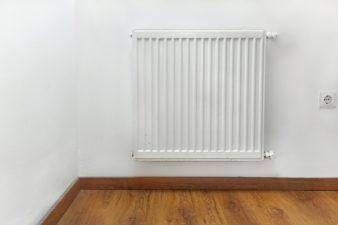 Biztosítsa a fűtést megbízható radiátorokkal!