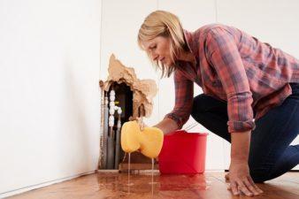 A csőrepedés a csőtörés előszobája – Ismerje fel és javíttassa időben!