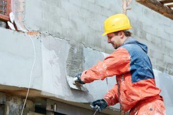 Lássa újra kiváló állapotban házát homlokzat felújítással!