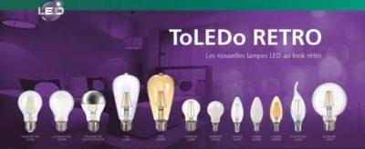 Világítson energiatakarékos és környezetbarát LED izzókkal!