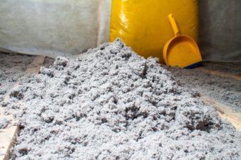 Csökkentse költségeit cellulóz tetőtéri hőszigeteléssel!