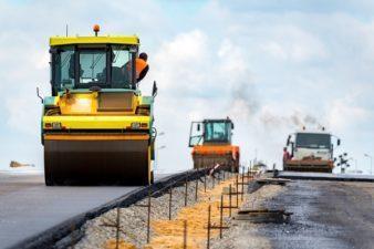 Teljesítse gördülékenyen az útépítési, útkarbantartási, útjavítási munkálatokat!