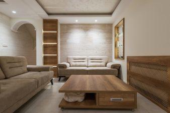 A belsőépítészet a modern otthon kulcsa