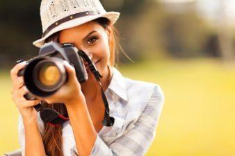 Okozzon igazi meglepetést profi fotós képzéssel!