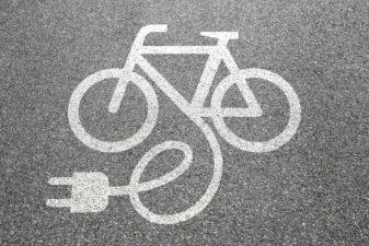 Közlekedjen kényelmesen elektromos kerékpárral!
