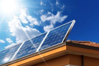 Használja fel a megújuló energiát pályázati támogatással!