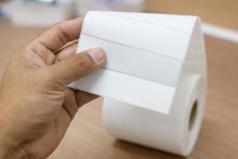 Nyomtasson címkéket egyéni igényei szerint gyorsan és hatékonyan!