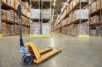 Mozgassa és tárolja könnyedén áruit kiváló raktárberendezéssel!
