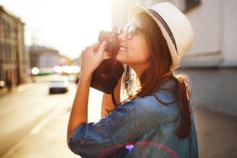 Szeretne profi módon fotózni?