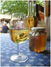 A borok népszerűsége Magyarországon