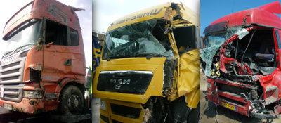 A kamionjavítás alapfeltételei