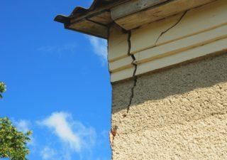 Hogyan szüntessük meg az épületsüllyedést?