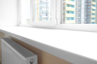 Mi történik, ha nem gondoskodunk a megfelelő ablakpárkányokról?