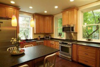 Minőségi konyhai bútorok készítése rövid határidővel