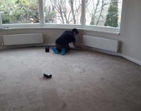A tökéletes padlószőnyeg