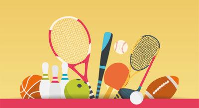 Sporteszközök online vásárlása