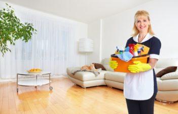 Teljes körű takarítás minőségbiztosítással