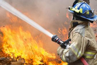 Megteremtjük a tűzvédelmi alapokat!