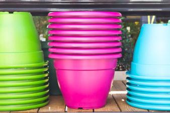 Minőségi műanyag tárolók otthonába és kertjébe!