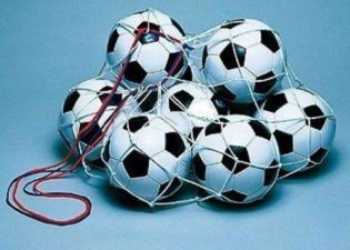 A különféle sportágak eszközei