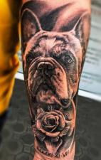 Az életre szóló tetoválás