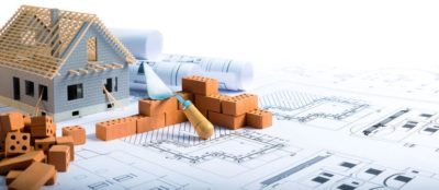 Házak energiatakarékos építőanyagból