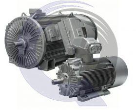 Professzionális villanymotorok