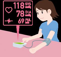 Új vásárlása helyett kalibráltassa vérnyomásmérőjét!