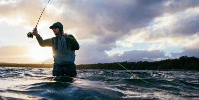 A horgászat kellékei