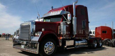 Miért fontos az időszakos kamionszerviz?