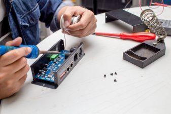 Dolgozzon hatékonyan és könnyedén megbízható forrasztástechnikai eszközökkel!