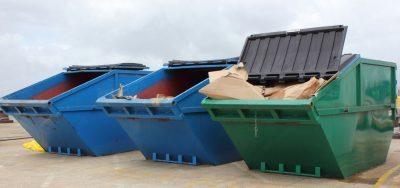 Sokrétű konténeres és földmunka-szolgáltatások