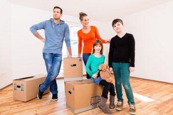 A véletlen helyett bízza ránk a költözést!