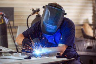 Végezze hegesztéstechnikai munkáját profi módon, a BLM márka termékeivel!