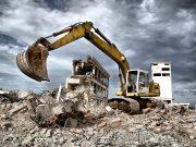 Hogyan gyorsíthatunk az épületbontás folyamatán?