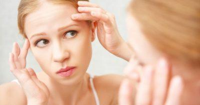 A bőr lehetséges betegségei