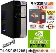 Egyedi gamer PC-t vásárolnál kedvező áron?