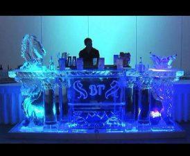 Különleges eseményt szervez? Rendeljen jégpultot!