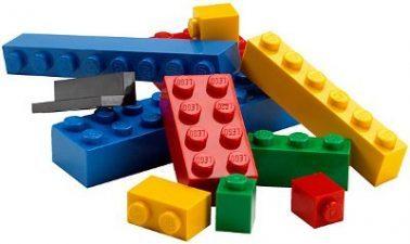 Elveszett LEGO alkatrész? Nem probléma!