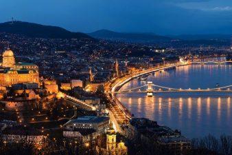Üzleti partnere számára keres budapesti hotelt?