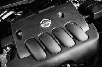 Spóroljon a gyári Nissan-alkatrészek vásárlásán!