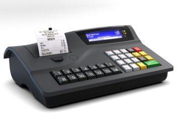 Modern pénztárgépek beszámítással!