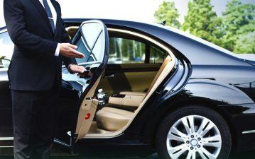 Luxus és kényelem Mercedes-limuzinokkal