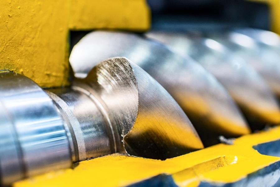 Csavarkompresszorok az iparban: Miért érdemes ezt a típust választani?