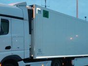 A nemzetközi hűtőkamionos fuvarozással kapcsolatos tudnivalókról röviden