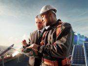 Építőipari biztosítás napelemekre? Igen!