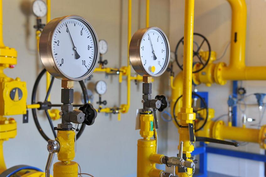 Gázmérő állomások teljes tervezése és kivitelezése igény szerint