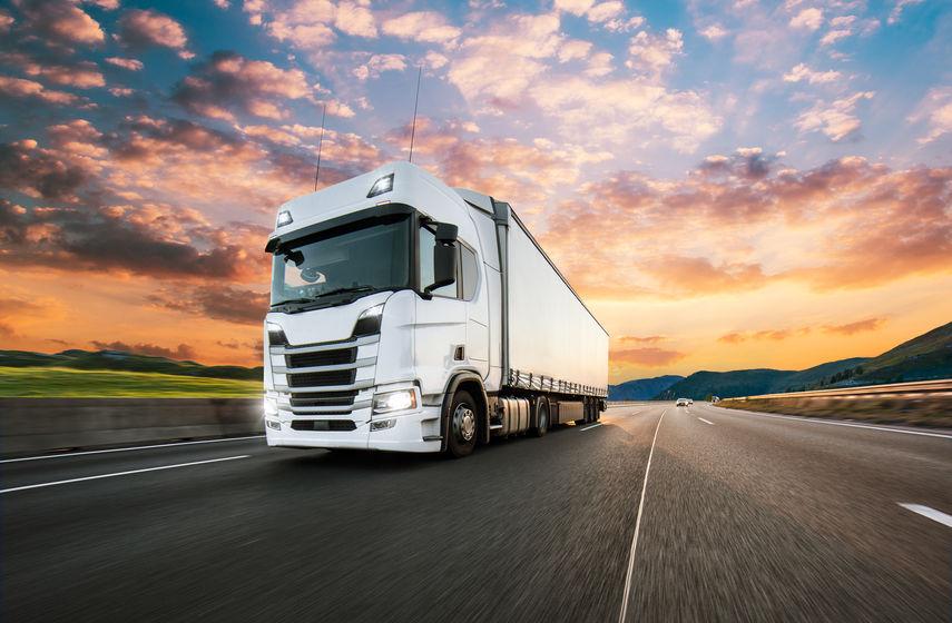 Kamion szerviz: gyors és megbízható megoldás a biztonságért