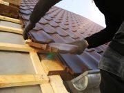Tetőfedő bádogos a biztonságos és komfortos ingatlan kialakításáért
